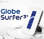 Option GlobeSurfer3+ Fixed Mobile Devices UMTS/WLAN Router