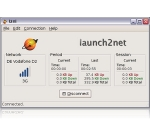 launch2net the mobile connection manager for Linux / Eee PC  (Do